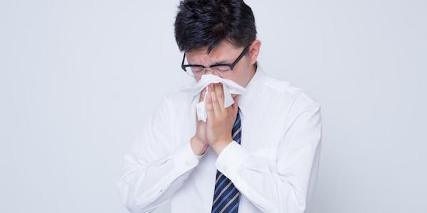 腸内環境を改善すると、花粉症が緩和される?!